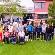 Die 3. Internationalen deutschen Meisterschaften der Golfer- und Golferinnen mit Behinderungen